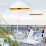 Nieuw bij Mooist.nl: Heatsail Dome®
