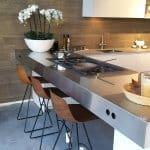 Mooist voorziet Keukencentrum Midden Brabant van Lapalma krukken
